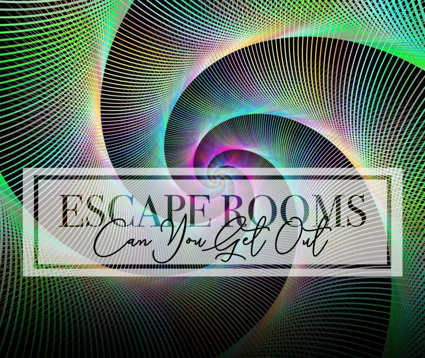 Escape Rooms|Become the Driver